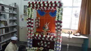 decoration for puja at home decoration ideas for pooja u2013 decoration image idea