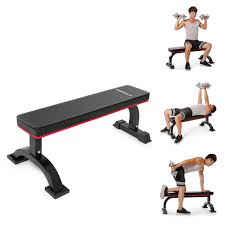 training benches tomshoo flat weight chest abdominal bench sit up bench crunch