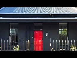 Black Front Door Ideas Pictures Remodel And Decor by 37 Best Exterior Colors Images On Pinterest Colors Cottage And