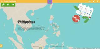 santa map s santa tracker explore by tracking santa s