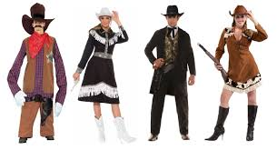 welcome to the wild wild west westerns make a comeback