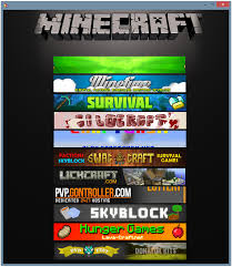 mine craft servers minecraft servers 1 0