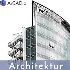 architektur cad arcadia bim architektur erweiterung mit bim und ifc