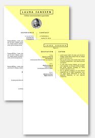 cv template word total jobs cv resume template stockholm
