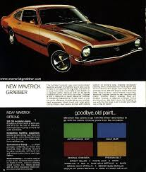 27 best maverick images on pinterest ford maverick old cars and car