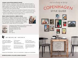 Chair Styles Guide Copenhagen Style Guide March 2016 By Murdoch Books Issuu