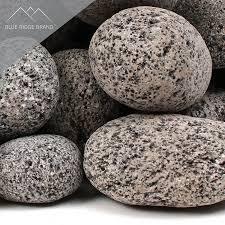Lava Rock Landscaping by Decorative Rocks