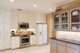 house design white kitchen cabinets with under cabinet microwave