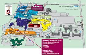 General Hospital Floor Plan About Us