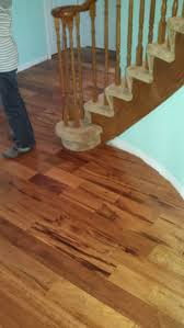 Tiger Wood Flooring Images by 10 Best Exotic Hardwood Floors Images On Pinterest Hardwood