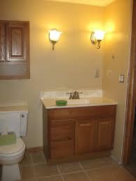 Half Bathroom Ideas Gret Ideas When Creating Small Half Bathroom Ideas Plain Veneered