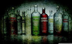 alcoholic drinks wallpaper absolut vodka wallpapers group 61