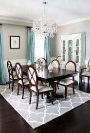 Decorating Ideas Dining Room Best 25 Teal Dining Rooms Ideas On Pinterest Teal Dining Room