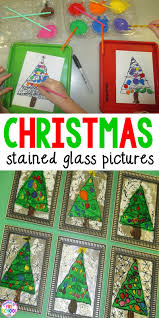 a christmas parent gift stained glass window pictures pocket