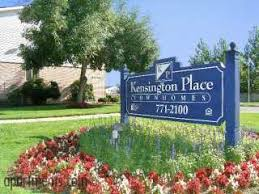 Kensington Place Apartments by Kensington Place Townhomes Everyaptmapped Roseville Mi Apartments