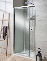 Shower Bifold Door Edge Bifold Shower Door In Bifold Door Luxury Bathrooms Uk