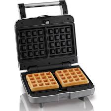 Sandwich Toaster With Removable Plates Farberware Removable Plate Waffle Maker Walmart Com