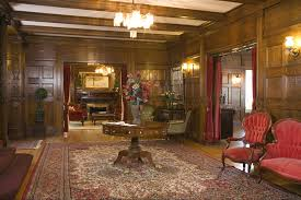 shafer baillie mansion bed and breakfast in seattle wa