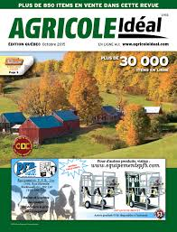 agricole ideal october 2015 by farm business communications issuu