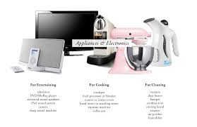 wedding registry ideas the everygirl s wedding registry guide the everygirl