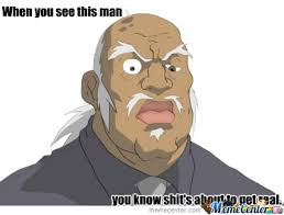 Uncle Ruckus Memes - uncle ruckus don t play by katiezombie meme center