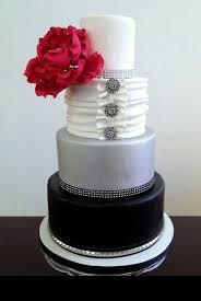 fondant wedding cakes fondant wedding cake with peony mon cheri bridals