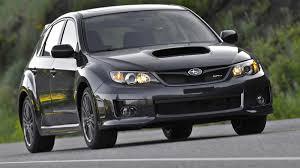 2013 Sti Interior 2012 Subaru Impreza Wrx 5 Door Review Notes Affordable And