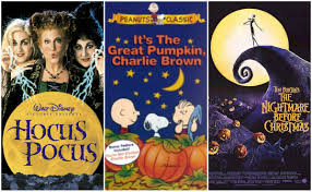 quiz which classic halloween movie should you be watching right now