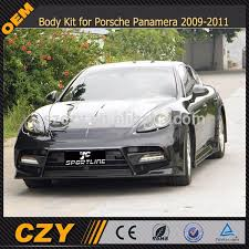 porsche panamera bodykit kit for panamera kit for panamera suppliers and