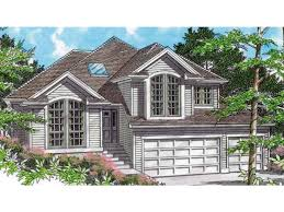 5 Level Split Floor Plans Split Level House Plan With 2362 Square Feet And 4 Bedrooms From