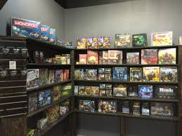 The Game Room Store - the game room adventure cafe of elk grove u2013 geek and sundry