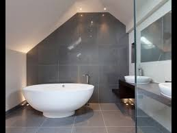 Grey And White Bathroom Tile Ideas Grey And White Bathroom Tile Ideas