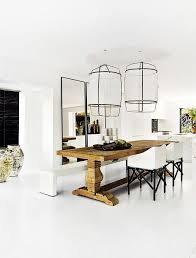Best Dining Rooms Images On Pinterest Dining Room Dining - Home interior design dining room
