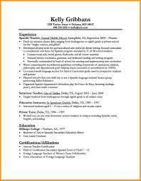objectives for teacher resume preschool teacher resume cover letter sample cover letter for physical education teacher resume