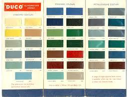 dupont chromabase paint color chart search results global news