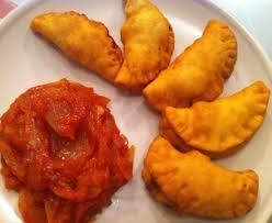 pastel cuisine africaine pastels beignets farcis du sénégal recette de pastels beignets