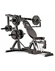 Multi Gym Bench Press Amazon Co Uk Chest Press Home Gyms Strength Training