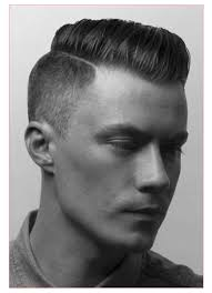 rockabilly hairstyles for boys rockabilly men hairstyle fade haircut