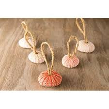 decoration inspiration beachy ornaments