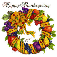 happy thanksgiving thursday happy thursday thursday greeting