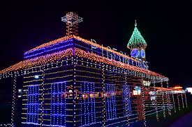 christmas light show pigeon forge tn business insider ranks smoky mountain christmas lights among best in
