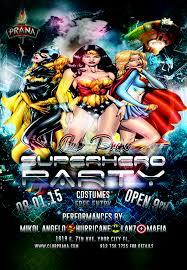 ybor city halloween 2015 super hero party club prana