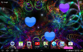 live halloween background hearts live wallpaper android apps on google play