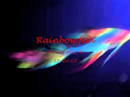 rainbow fish rohit pillai ppt video download