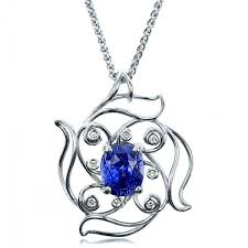 sapphire jewelry necklace images Best 25 sapphire jewelry ideas white saphire jpg