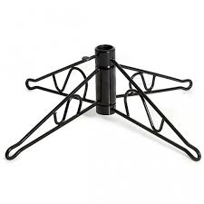 metal tree stand 1 5 16 opening 7 5 foot trees c 99075