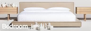 Contemporary Bedroom Furniture Nj - modern bedroom furniture u0026 bedroom sets blu dot