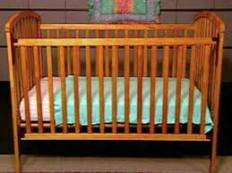 after dozens of deaths drop side cribs outlawed health
