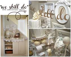 25th wedding anniversary party ideas 25th wedding anniversary ideas and decorations we still d