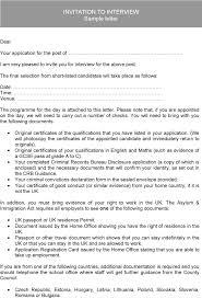 hr invitation letter templates download free u0026 premium templates